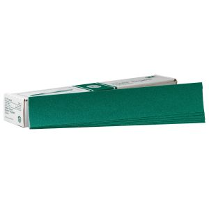 3M™ Green Corps™ Hookit™ Regalite™ File Sheet, 80 grade, 2 3/4 inches x 16 1/2 in