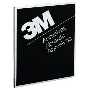 3M™ Wetordry™ Paper Sheet, 180 grit, 9 x 11 inch