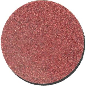 3M™ Red Abrasive Stikit™ Disc, 6 inch, 40 grit